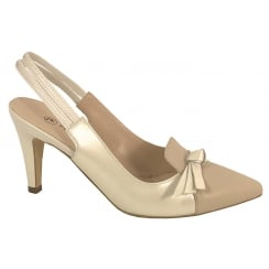 Peter Kaiser Court Shoe - Ellesa 76137