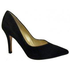 Dione Heeled Court Shoe
