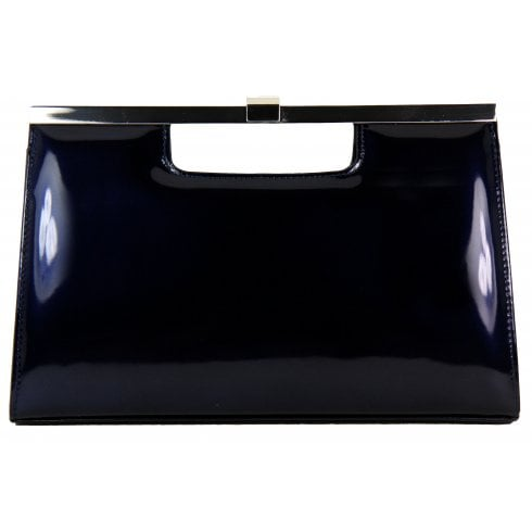 Peter Kaiser Grab Handle Clutch Bag Wye