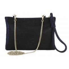 Peter Kaiser Handbag with Chain - Saldina 99328