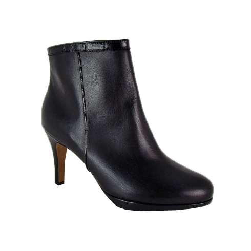 Peter Kaiser Heeled Ankle Boot Carmina