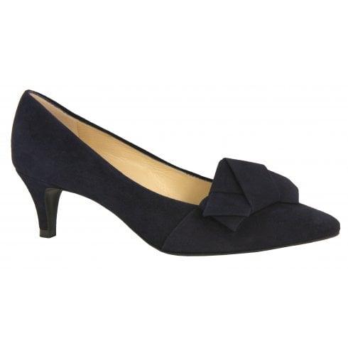 Peter Kaiser Low Heel Court Shoe - Catiana 55363