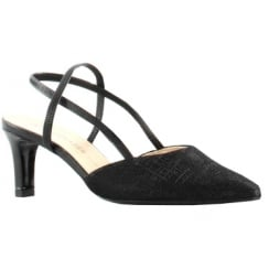 Peter Kaiser Low Slingback Shoe - Mitty 66787