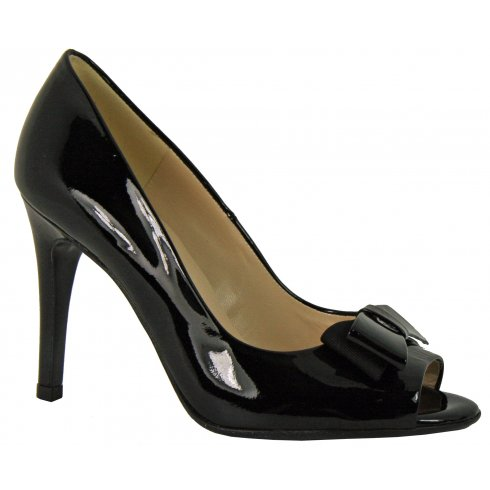 Peter Kaiser Peep-toe Court Shoe Alicia