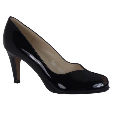 Peter Kaiser Sevilla Peeptoe Court Shoe