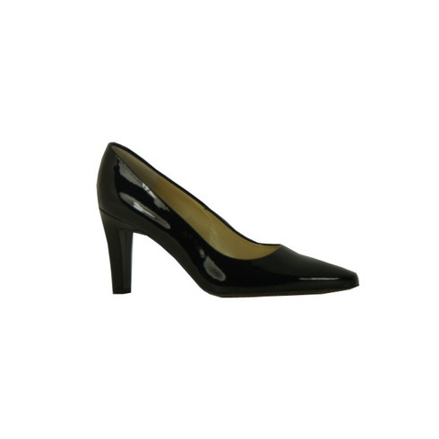 Peter Kaiser Tosca Heeled Court Shoe
