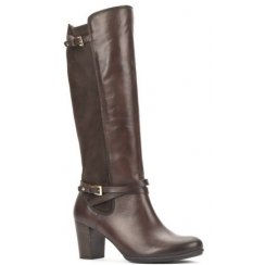 9502 Long Boot with Stretch