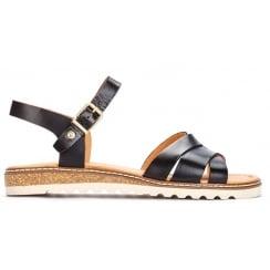 Pikolinos Flat Sandal W1L-0955 Alcudia