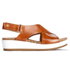 Pikolinos Sandal W1G-0757 Mykonos