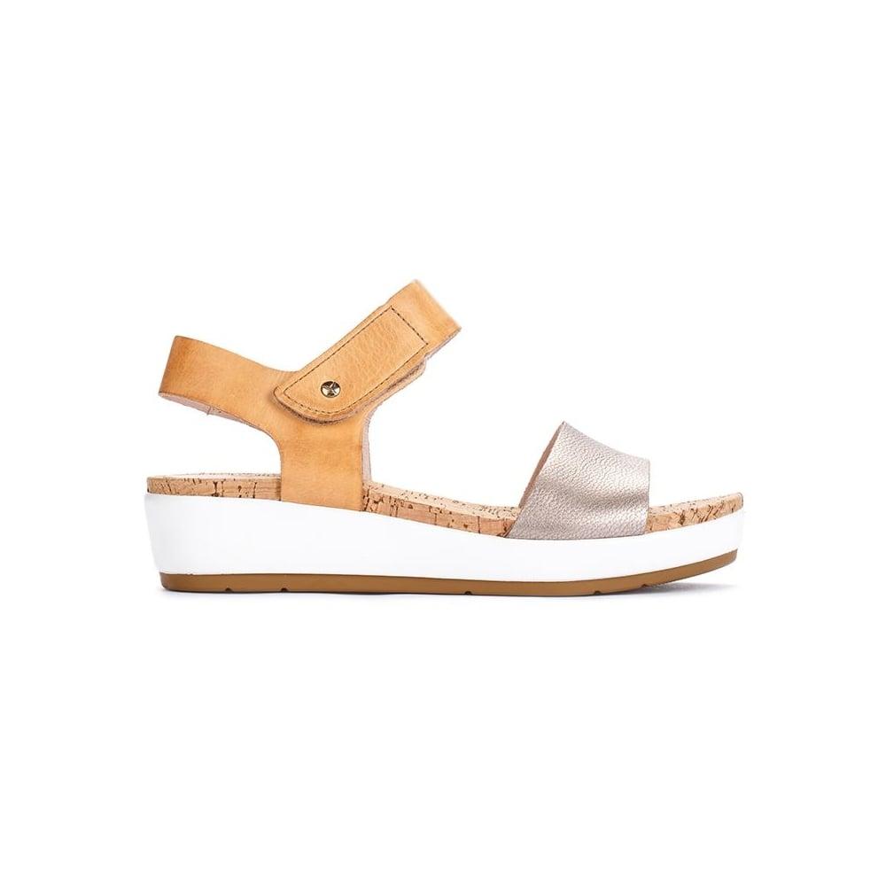 Pikolinos Sandal Mykonos 0758 Sandal W1g W1g 0758 Pikolinos PiXukZ