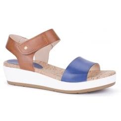 Pikolinos Sandal - WIG - 0758 MYKONOS