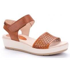 Pikolinos Wedged Sandal - W1G-1733 Mykonos