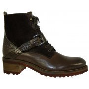 DT242 CALPIERRE ANKLE BOOT