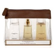 Connock London - Kukui Oil -Travel Collection