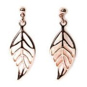 Envy Jewellery Earrings 0807/RG/E/B