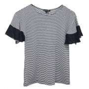 Leo & Ugo Striped T-Shirt - TEE526