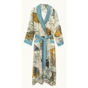 One Hundred Stars - Dressing Gown - Butterfly