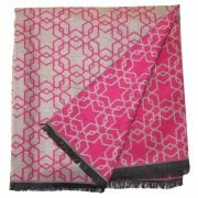Something For Me Reversible Scarf - 447509