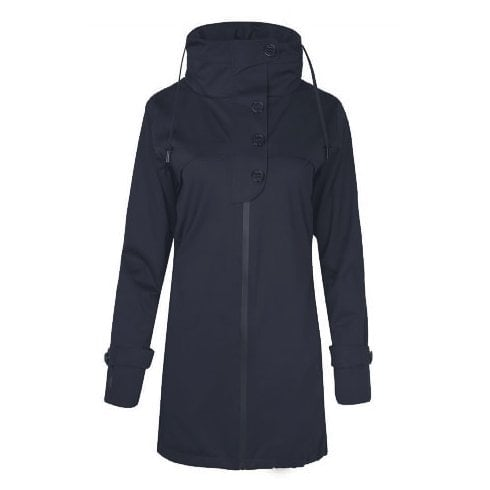 Protected Species Waterproof Jacket Parka