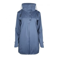 Protected Species Waterproof Parka Jacket Northern Quarter