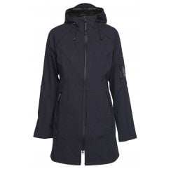 RAIN 37 W18 ILSE JACOBSEN RAINCOAT