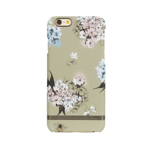 Richmond & Finch FAIRY BLOSSOM - PHONE COVER - IPHONE 6/6S