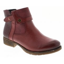 Romika Ankle Boot Wendy-01