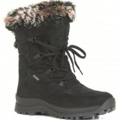 Romika Lace up waterproof boot Alaska 02