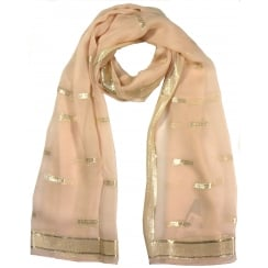 ROSE MARCIANO SCARF 9038746