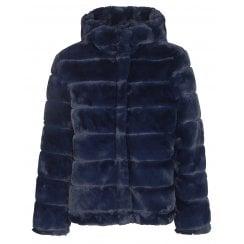 Samsoe & Samsoe Coat Saba 7309