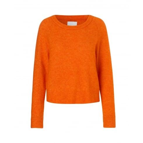 Samsoe & Samsoe Sweater - Nor Short