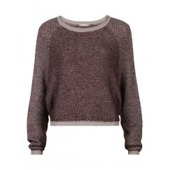 Sandwich cropped sweater 1320787