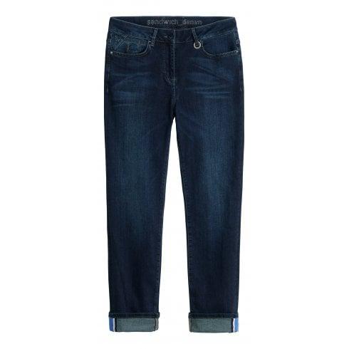 Sandwich Jeans 24001411