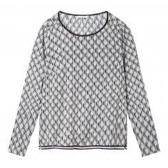 Sandwich Long Sleeve T-shirt - 22001632