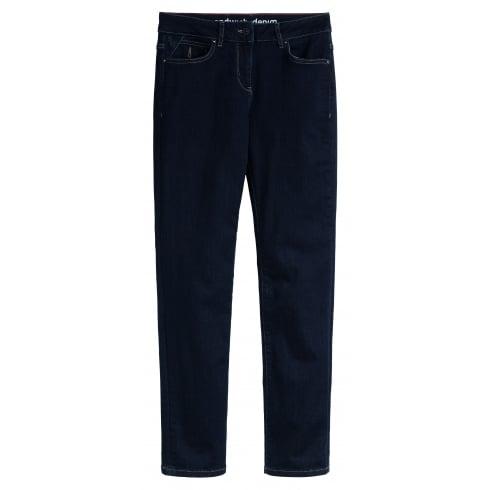 Sandwich Straight Leg Jeans - 24001330