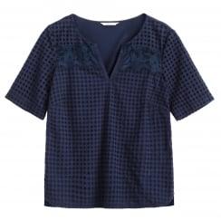 Sandwich T-Shirt Top - 22001458