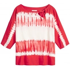 Sandwich Tie-dye Tshirt - 22001536