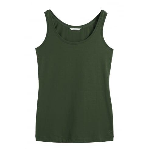 Sandwich Vest Top - 21101472