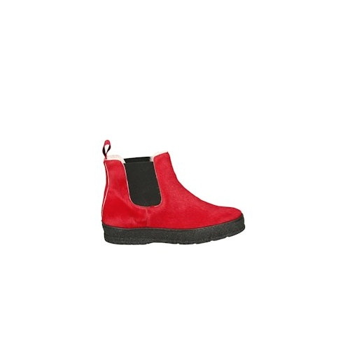 Ammann of Switzerland SCUOL AMMAN ANKLE BOOT