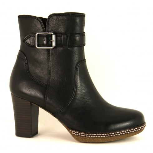 Gabor SIMMONS W17 GABOR HEELED ANKLE BOOT