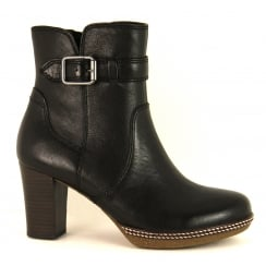 SIMMONS W17 GABOR HEELED ANKLE BOOT