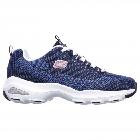 Skechers D'Lite Ultra Sports Shoe