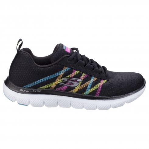 Skechers Flex Appeal 2.0 Act Cool Trainer