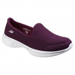 Go Walk 4 Propel Slip On Shoe