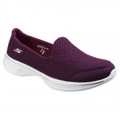 Go Walk 4 Propel Slip On Shoe