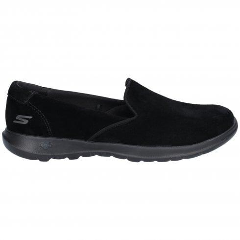 Skechers GoWalk Lite Glam Slip On Shoe
