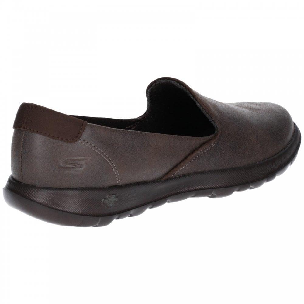 GoWalk Lite Queenly Slip On Shoe