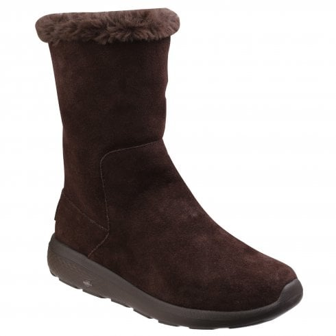 Skechers On The Go City 2 Appealing Boot