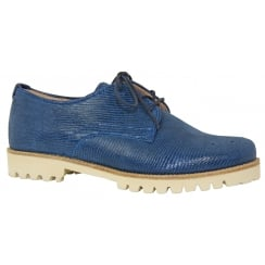 Softwaves Lace Up 6.70.01 Brogue