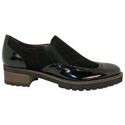 4717M Slip On Brogue